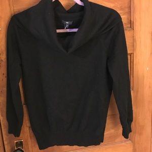 Gap Cotton/Rabbit Hair sweater XS fits like a S